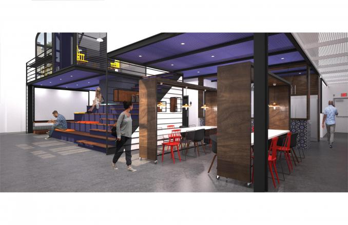 Bachelor in interior design universit de montr al for Design interieur universite