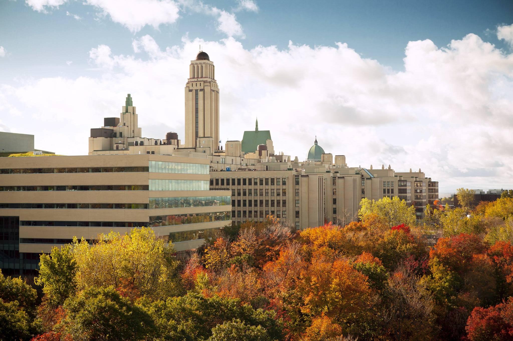 Étudiant étranger université de montréal guide d admission